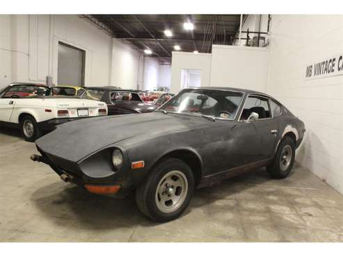 1973 Datsun 240Z for sale in Cleveland, OH