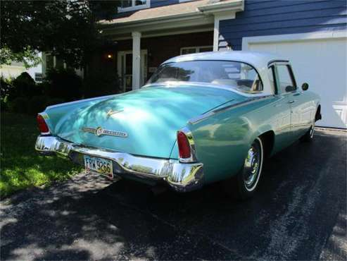 1955 Studebaker Commander for sale in Toledo, OH