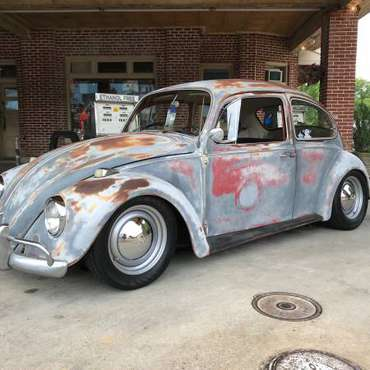 1967 Volkswagen Beetle for sale in Collierville, TN