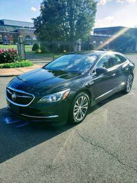 2017 BUICK LACROSSE PREFERRED PKG. FWD. - cars & trucks - by dealer... for sale in AGAWAM, RI