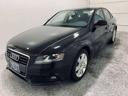 2011 Audi A4 Clean Title *WE FINANCE* for sale in Portland, OR
