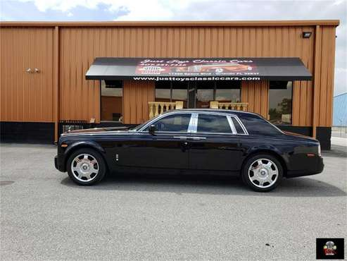 2005 Rolls-Royce Phantom for sale in Orlando, FL