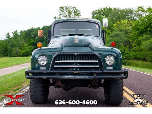 1951 International Harvester L162 4x4 for sale in St. Louis, MO