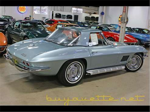 1967 Chevrolet Corvette for sale in Atlanta, GA