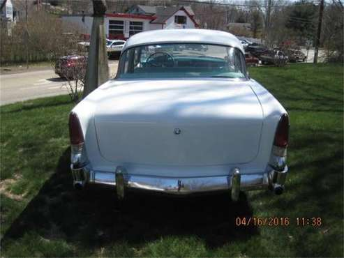 1956 Studebaker Commander for sale in Cadillac, MI