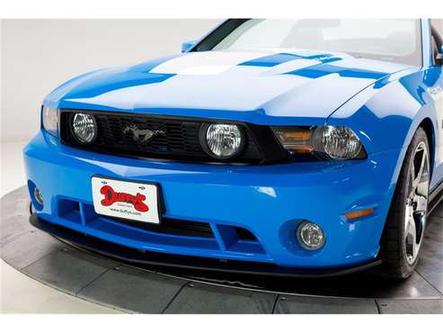 2010 Ford Mustang for sale in Cedar Rapids, IA