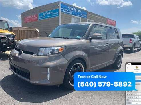 2014 SCION XB $550 Down / $275 A Month for sale in Fredericksburg, VA