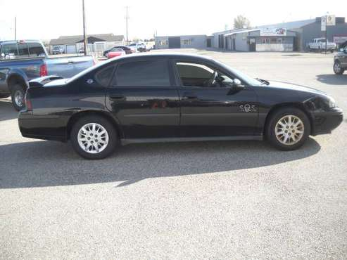 2001-CHEVY-IMPALA for sale in Idaho Falls, ID