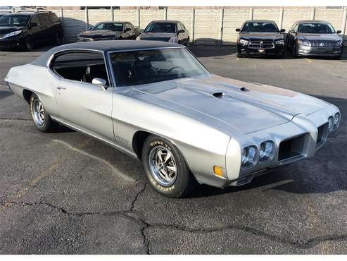 1970 Pontiac GTO for sale in Salt Lake City, UT