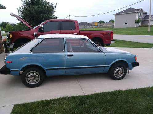 1981 Toyota Tercel for sale in Columbia, MO