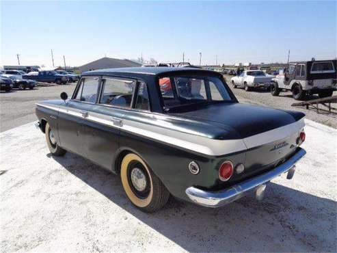 1962 AMC Rambler for sale in Staunton, IL