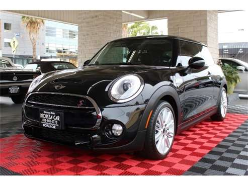 2015 MINI Cooper S for sale in Sherman Oaks, CA