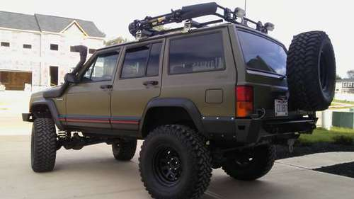 1996 Jeep Cherokee Sport (5spd.) for sale in Xenia, OH
