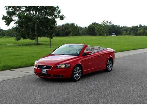 2010 Volvo C70 for sale in Clearwater, FL