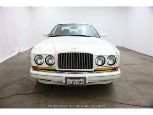 1993 Bentley Continental for sale in Beverly Hills, CA