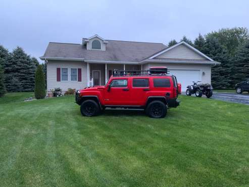 2006 H3 Hummer for sale in Mayfield, MI