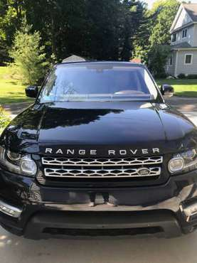 2016 Range Rover Sport Supercharged for sale in Holland , MI