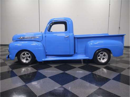 1952 Ford F1 for sale in Lithia Springs, GA