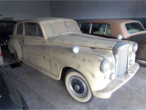 1956 Bentley S1 for sale in Fort Lauderdale, FL