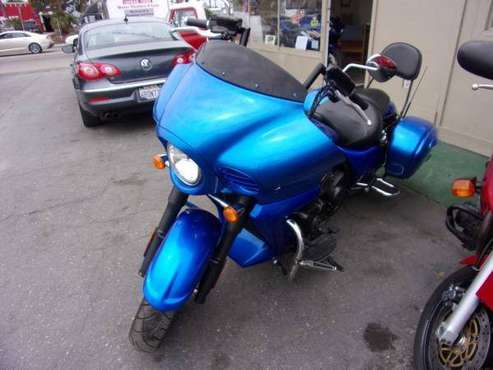 2012 KAWASAKI VULCAN for sale in GROVER BEACH, CA