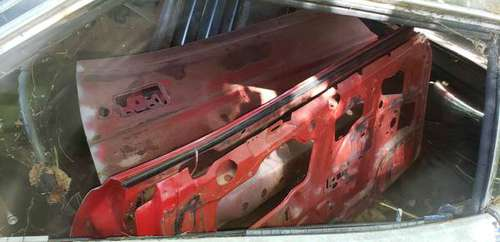 71-73 Mustang PARTS /Mach 1 HOOD Parts for sale in Princeton, IA