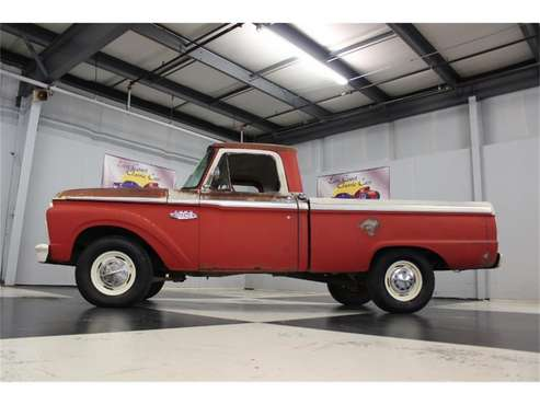1966 Ford F100 for sale in Lillington, NC