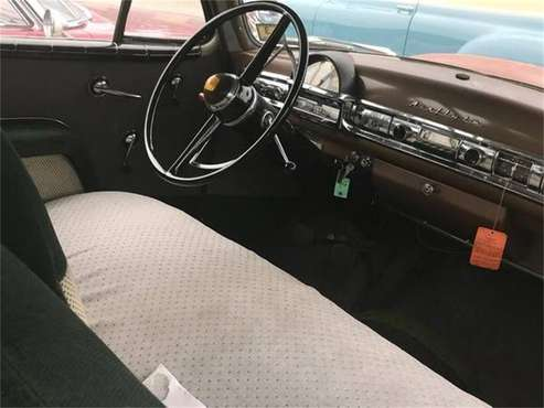 1951 Nash Airflyte for sale in Cadillac, MI