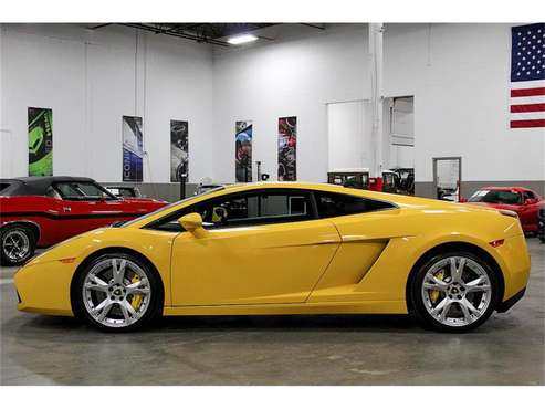 2004 Lamborghini Gallardo for sale in Kentwood, MI