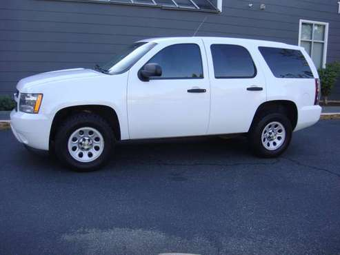 2009 CHEVY TAHOE LT ●V8 5.3 4WD ●LOW 155k MILES for sale in Seattle, WA