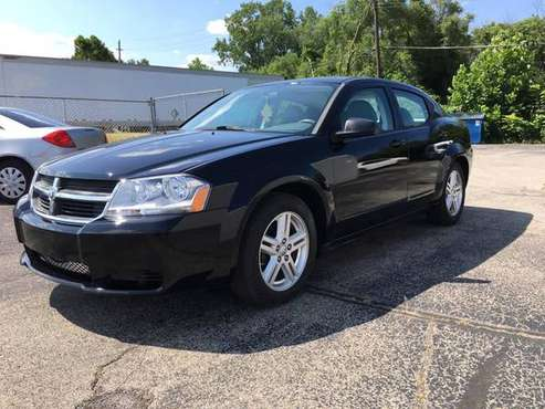 2008 Dodge Avenger SXT for sale in Indianapolis IN 46219, IN