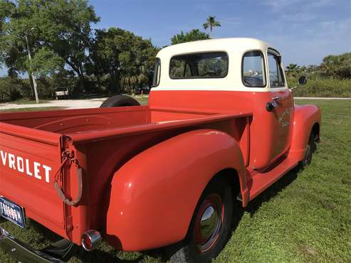 1954 Chevrolet Pickup for sale in Port Richie, FL