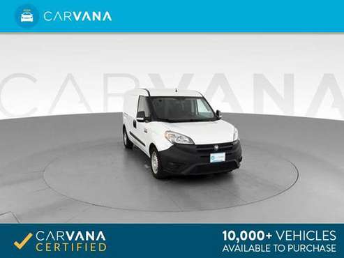2017 Ram ProMaster City Wagon Van 4D wagon WHITE - FINANCE ONLINE for sale in Atlanta, CA