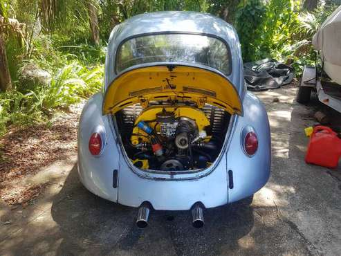 71 Volkswagen Bug for sale in St Augustine, FL