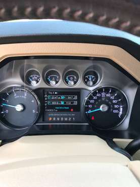 2016 F-350 King Ranch for sale in Midland, TX