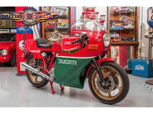 1980 Ducati MHR for sale in St. Louis, MO
