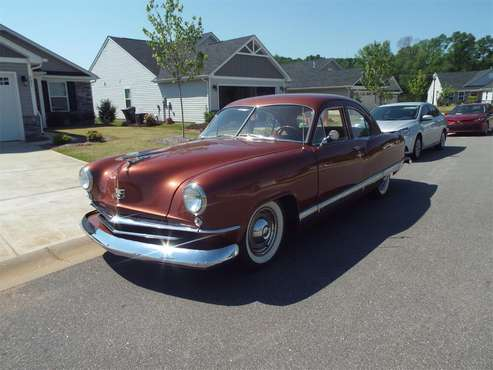 1951 Kaiser 2-Dr Sedan for sale in Greenville, SC