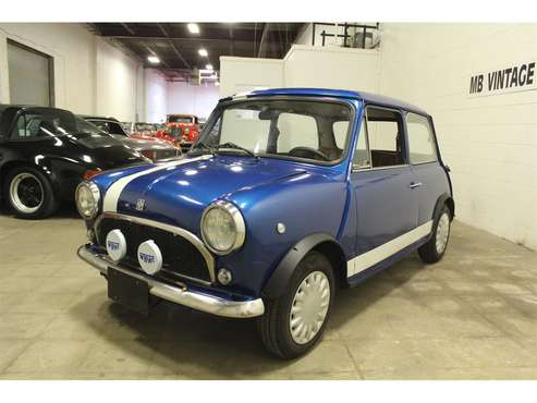 1974 MINI Innocenti for sale in Cleveland, OH