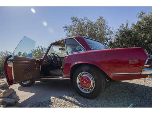 1969 Mercedes-Benz 280SL for sale in Los Angeles, CA