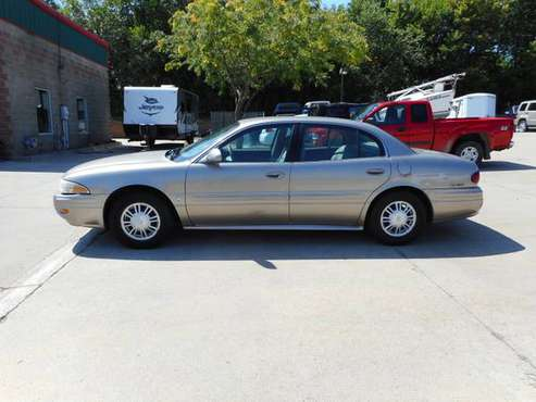 2002 Buick Lesabre Custom for sale in Polk City, IA