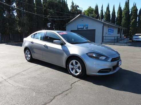 ** 2016 Dodge Dart SXT Gas Saver BEST DEALS GUARANTEED ** for sale in CERES, CA