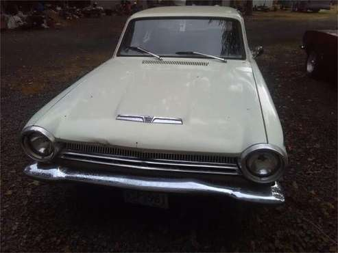 1964 Dodge Dart for sale in Cadillac, MI