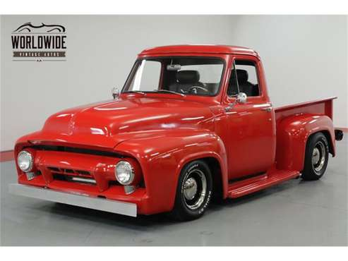 1954 Ford F100 for sale in Denver , CO