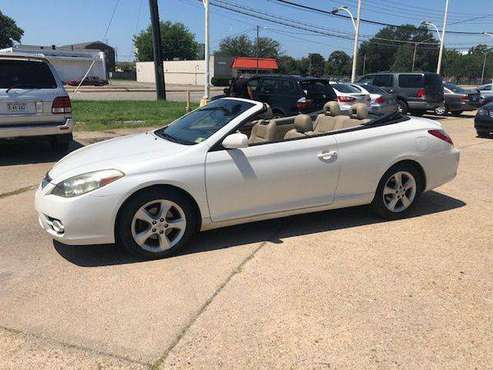 2007 Toyota CAMRY SOLARA SE WHOLESALE PRICES USAA NAVY FEDERAL for sale in Norfolk, VA