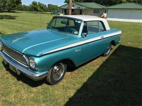 1963 AMC Rambler for sale in Long Island, NY