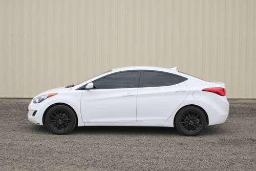 2011 Hyundai Elantra for sale in Independence, OR
