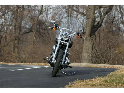 2011 Harley-Davidson Motorcycle for sale in St. Charles, MO