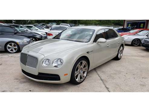 2016 Bentley Flying Spur for sale in Orlando, FL