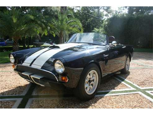 1965 Sunbeam Tiger for sale in Saratoga Springs, NY