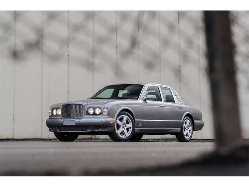 2004 Bentley Arnage for sale in Philadelphia, PA
