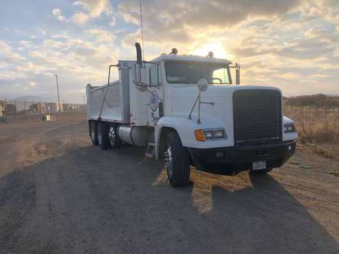 DUMP TRUCK FOR SALE for sale in San Diego, NV